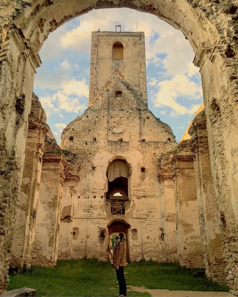 kláštor katarínka